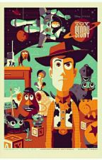 Toy Story: You'll Always Have A Friend In Me (Woody x Reader) by Slinky-Dogg-1998