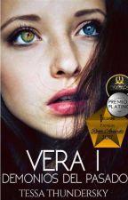 VERA [PAUSADA] by firewhirl