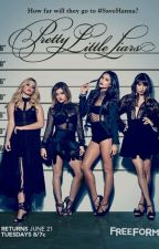 PLL Group Chats by avabayer123