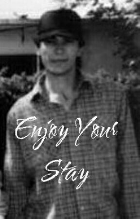 Richard Ramirez: Enjoy Your Stay by RamirezFic