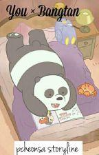 You×Bangtan by pcheonsa