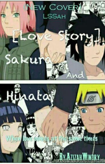 Love Story Sakura And Hinata
