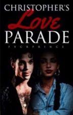 Christopher's Love Parade » Prince Nelson by fvckprince