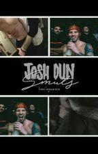 Josh Dun Smut by tearinyourass