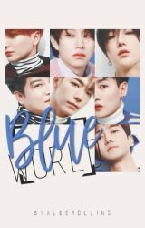 Blue World |Super Junior| by _midnightfantasy