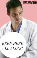 Been Here All Along [Alex Karev | Deutsch] by AlizzlePayne
