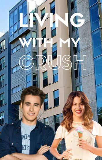 Living With My Crush - Leonetta