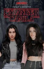 The Stranger Camila. by camilasinces