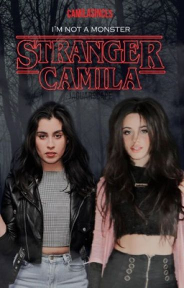 The Stranger Camila.