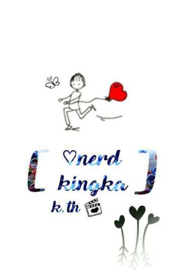 nerd kingka [ k.th ] disconnected