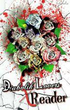 Diabolik Lovers x Reader: Oneshots & Scenarios by KikiNeko