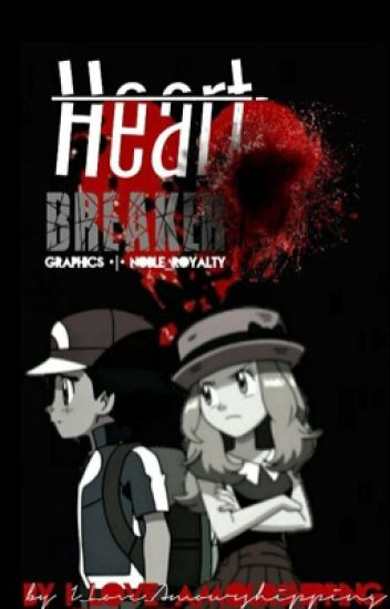 Heartbreaker (AmourShipping)