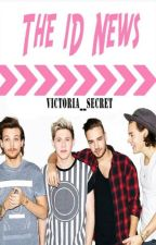 The 1D News by Victoria__Secret