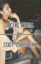 Social Media • Cody Christian by CamillaDegresso