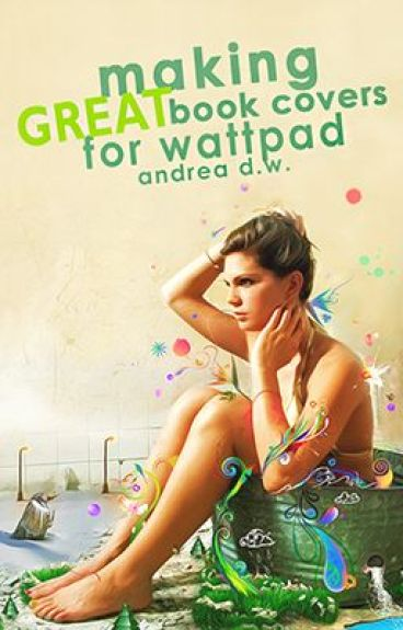 Book Cover On Wattpad : Making great book covers for wattpad copyright
