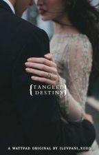 Tangled Destiny  by Iluvpani_xoxo