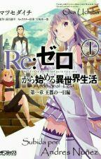 Re: Zero Kara Hahimeru Isekai Seikatsu Tomo 1 by Andres5454235