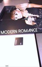 MODERN ROMANCE ⇢ CHRIS EVANS (HIATUS) by ronnieIodges
