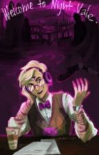 Welcome To Night Vale by ArielaWinchester