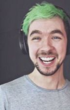 Lost (jacksepticeye x reader) by _septiplier_