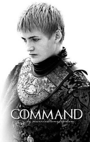 command [joffrey baratheon]