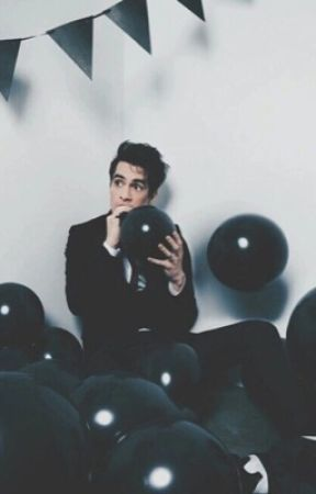 My Brother (Brendon Urie) by TheVogueLife