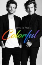 Colorful (A Short Larry Story) by larryflavordsheerios