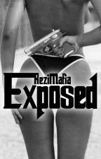 ReziMafia Exposed by ReziMafia