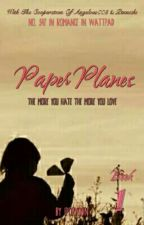 Paper Planes by MunchyKitKat
