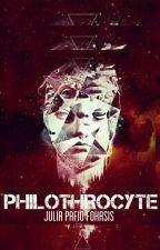 PHILOTHROCYTE by juliafokasis