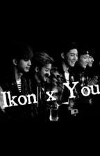 Ikon x You by faradina27
