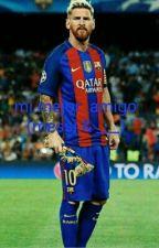 Mi Mejor  Amigo  (leo Messi Y Tu) by alexia_10_xavi