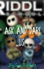 Ask And Dare -RS [ON HOLD] by second_cookies7