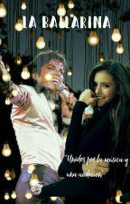 La Bailarina ( Michael Jackson y tu )  by blanquirodriguez