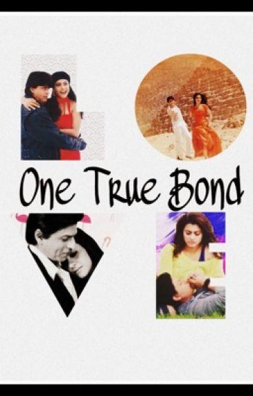 One True Bond (COMPLETE)