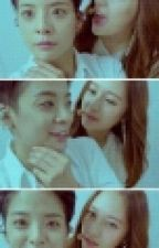 Kryber : I Just Wanna Love You by arshan_RM