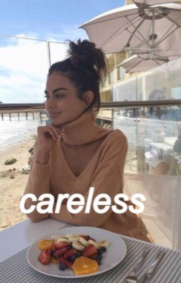 careless ; h.g