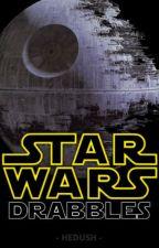 Sbírka drabblů - Star Wars by Hedush