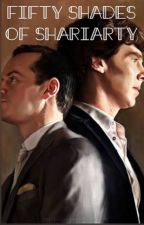 (Discontinued) Fifty Shades Of Sheriarty by Kickthedustup15
