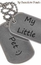 My Little Pet by ChocolatePanda