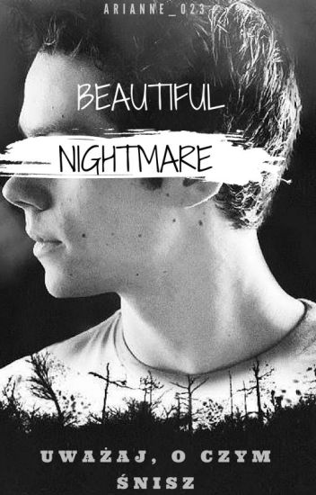 Beautiful nightmare |Stiles Stilinski|