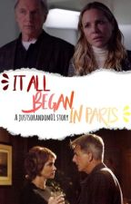 It All Began In Paris by justsorandom01
