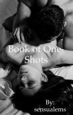 Book of One-Shots by sensualems
