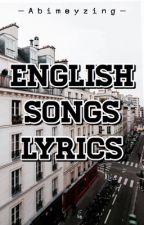 English Songs Lyrics by Abimeyzing