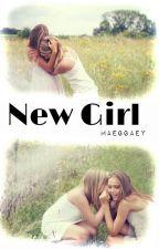 New Girl (GirlxGirl/Lesbian Story) [Completed] by maeggaey