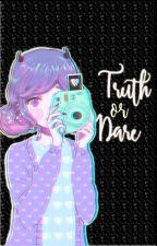Truth or Dare by seulchu