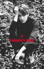 A Vampire's Mate by PrincessWhiteSuga