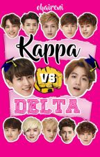 Kappa vs. Delta || Chanbaek/Baekyeol ✔ by OhAireni