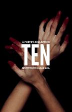 TEN by hagararafat-