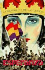 Esperanza by RedKaiser23
